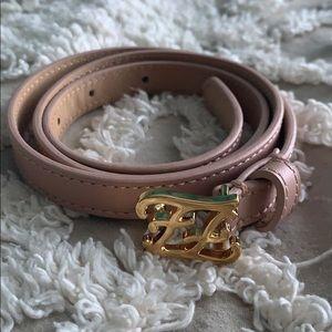 Fendi belt size 40